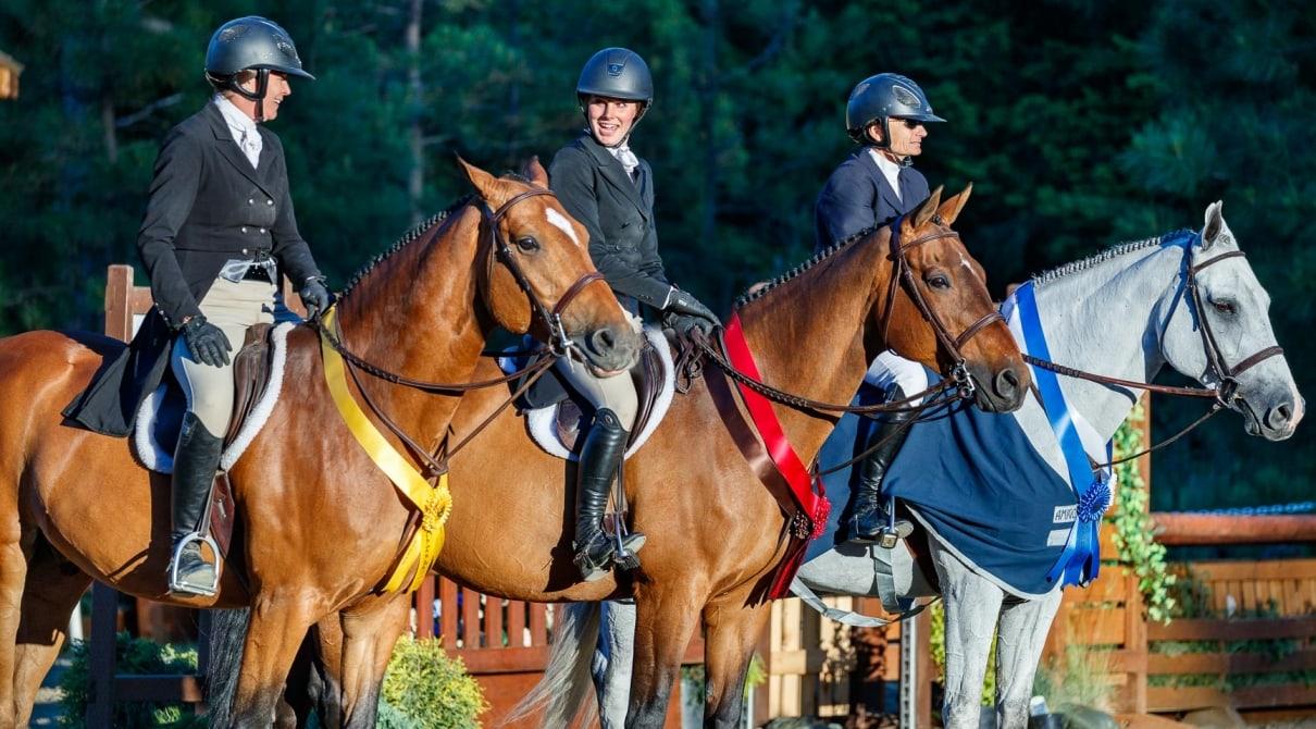2019 Cascade Circuit Cup Standings - Cascade Horse Shows